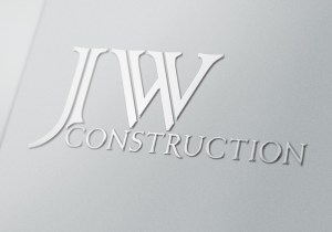 JW Construction Logo